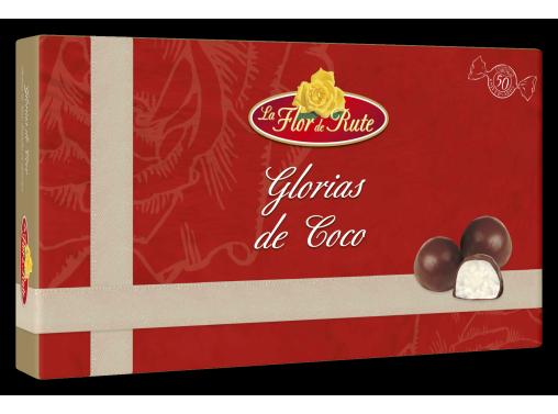 Glorias de Coco nº1 - 600 gr