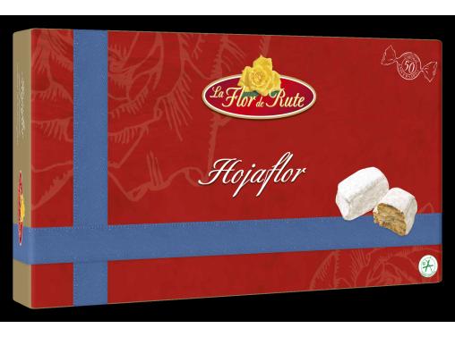 Hoja Flor nº1 - 600 gr