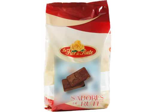 Bolsa ½ kg Crujientes de Chocolate
