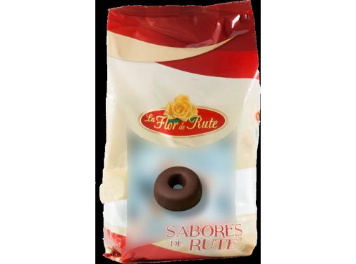 Bolsa ½ kg Roscos al Chocolate