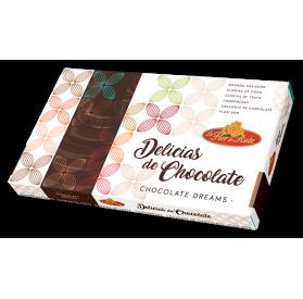 Surtido Delicias de Chocolate - 220 gr