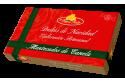 Mantecado de Ajonjoli y Canela nº1 - 600 gr